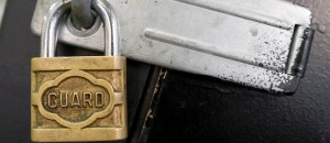 Improving your Data Security