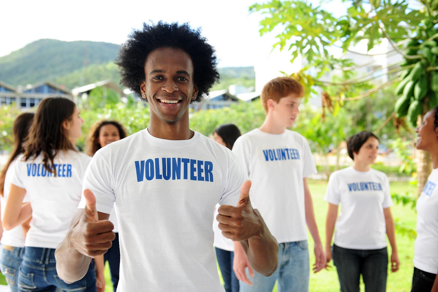an experience of being a volunteer at the health trust nonprofit organization and the food basket Wish list from nonprofit organizations, nov 3 we are an all volunteer nonprofit organization the kenosha/racine land trust is a nonprofit organization.